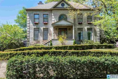 Single Family Home For Sale: 2228 Sterlingwood Dr