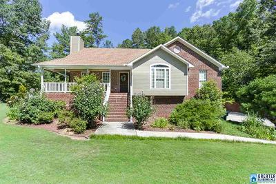 Gardendale Single Family Home For Sale: 1341 Sardis Rd