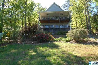 Alpine Single Family Home For Sale: 281 Zodiac Dr
