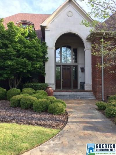 Single Family Home For Sale: 7231 Breitenfield Pl