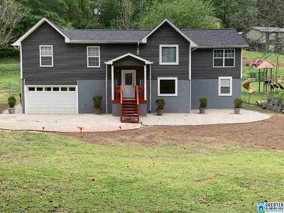 Birmingham Single Family Home For Sale: 912 McDonald Chapel Rd