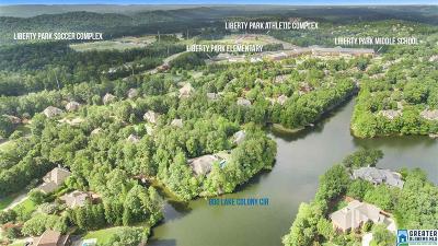 Single Family Home For Sale: 800 Lake Colony Cir