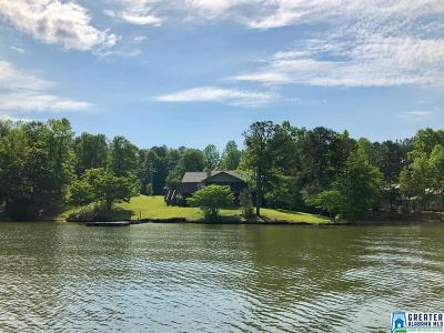 Randolph County Single Family Home For Sale: 293 Sunset Dr