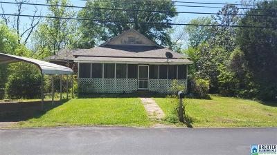 Oxford Single Family Home For Sale: 330 W 9th St
