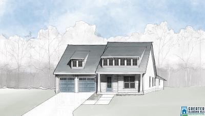 Hoover Single Family Home For Sale: 5782 Brayden Cir