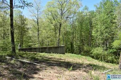 Randolph County Residential Lots & Land For Sale: Bluffs Cir