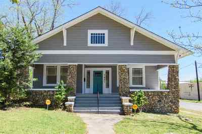Birmingham Single Family Home For Sale: 7801 2nd Ave S