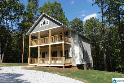 Randolph County Single Family Home For Sale: 141 Co Rd 3294
