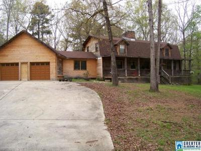Single Family Home For Sale: 1585 Hwy 42