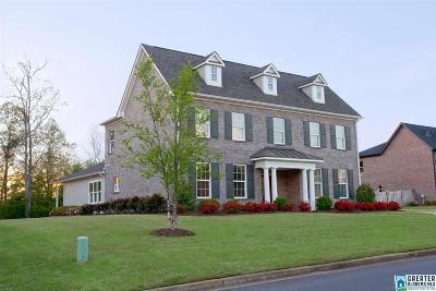 Helena AL Single Family Home For Sale: $450,000