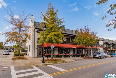 Hoover Condo/Townhouse For Sale: 2301 Grand Ave #217