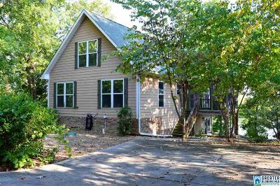 Single Family Home For Sale: 5907 Rosemary Ln