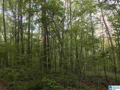 Randolph County Residential Lots & Land For Sale: Co Rd 5801