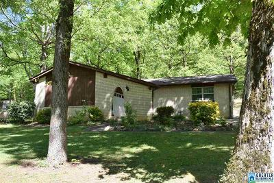 Fultondale Single Family Home For Sale: 4757 Indian Valley Rd