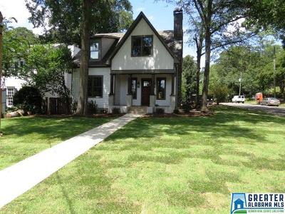 Single Family Home For Sale: 630 Wena Ave
