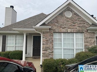 Single Family Home For Sale: 1052 Wyndham Ln