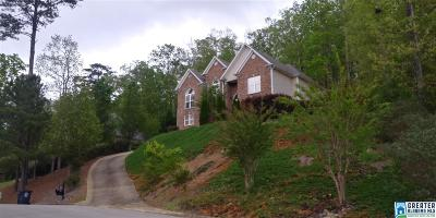Trussville Single Family Home For Sale: 520 Brooke Way