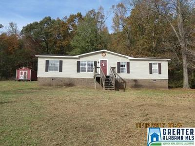 Manufactured Home For Sale: 459 Loblolly Trl