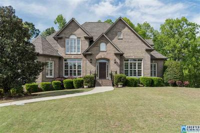 Single Family Home For Sale: 522 Timberline Trl