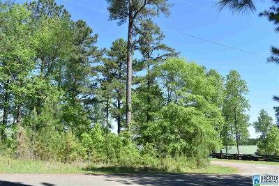 Randolph County, Clay County Residential Lots & Land For Sale: Lot 1 & 2 Sweetwater Dr