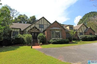 Anniston Single Family Home For Sale: 2839 Coleman Rd