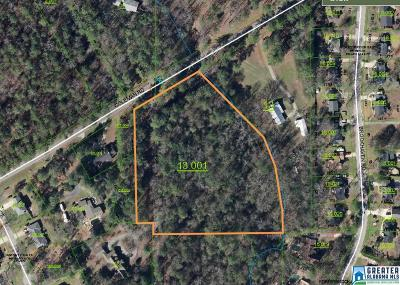 Anniston Residential Lots & Land For Sale: Coleman Rd
