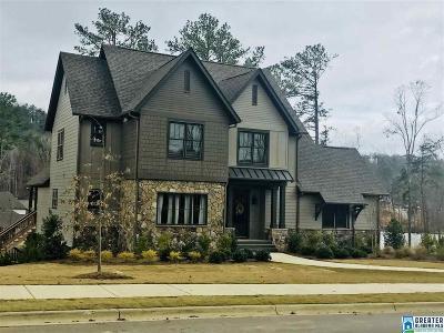 Single Family Home For Sale: 2121 Raines Run