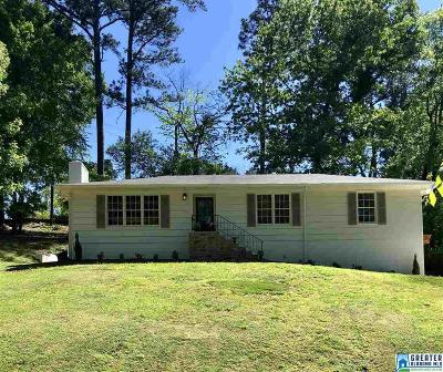 Single Family Home For Sale: 3908 Glencoe Dr