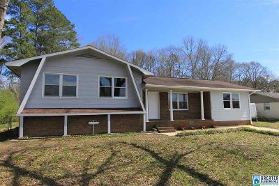 Oxford Single Family Home Contingent: 1520 Parker Ln