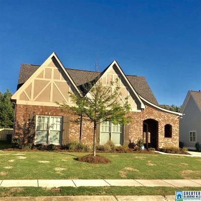 Bessemer Single Family Home For Sale: 4562 Rosser Farms Pkwy