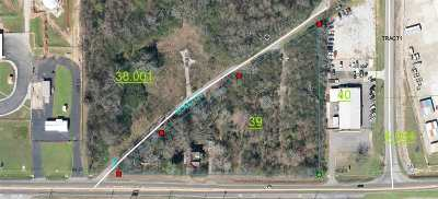 Anniston Residential Lots & Land For Sale: 32 Bobo Ln