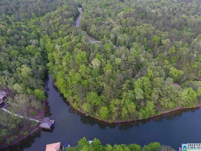 Randolph County, Clay County Residential Lots & Land For Sale: River Birch Rd