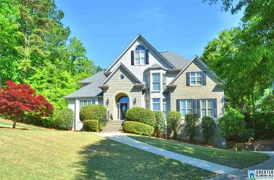 Birmingham Single Family Home For Sale: 818 Highland Lakes Way