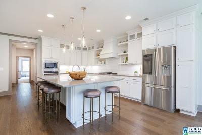 Single Family Home For Sale: 2284 Brock Cir