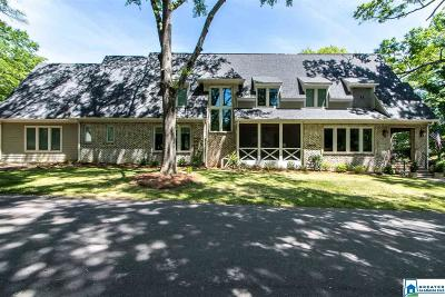 Mountain Brook Single Family Home For Sale: 1100 Euclid Ave