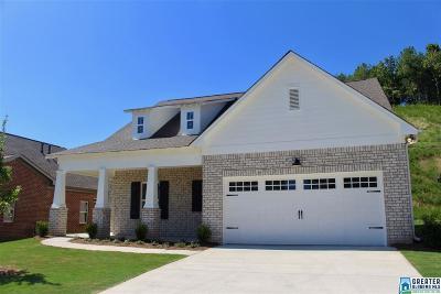 Gardendale Single Family Home For Sale: 1364 Woodridge Pl