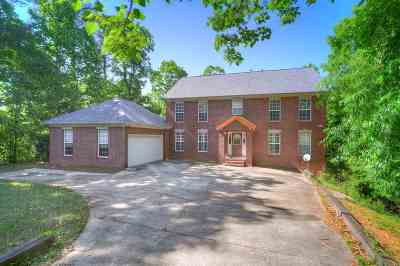 Vestavia Hills Single Family Home For Sale: 2404 Taralane Trl