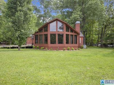 Bessemer Single Family Home For Sale: 103 Bannerman Rd