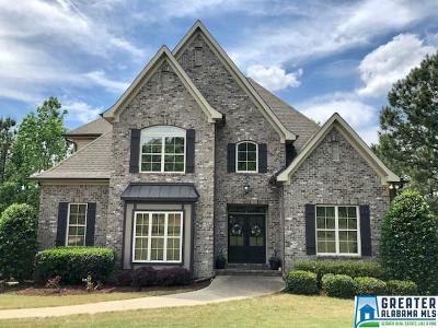 Bessemer Single Family Home Contingent: 6417 Waters Edge Cir