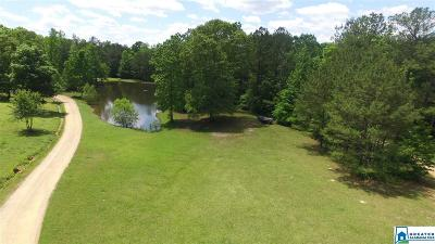 Helena Residential Lots & Land For Sale: 86 Brookview Ln