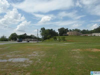 Commercial For Sale: Hwy 280