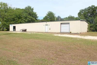 Commercial For Sale: 8998 Hwy 22