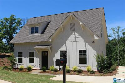Irondale Single Family Home For Sale: 1252 Shades Terr