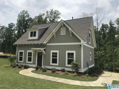 Irondale Single Family Home For Sale: 1258 Shades Terr
