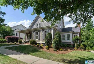 Hoover Single Family Home For Sale: 609 Founders Park Dr