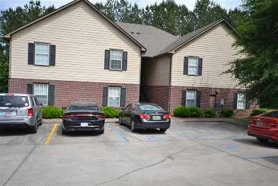 Alabaster Condo/Townhouse For Sale: 185 Allen Dr #203