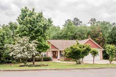 Jacksonville Single Family Home For Sale: 301 Chimney Peak Cir