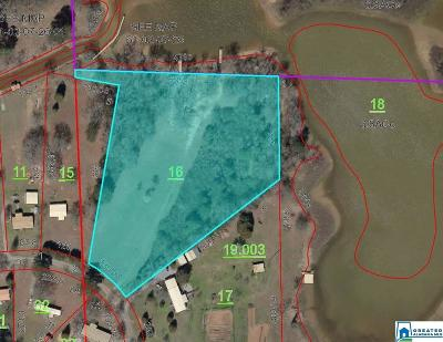 Residential Lots & Land For Sale: Lomar Dr