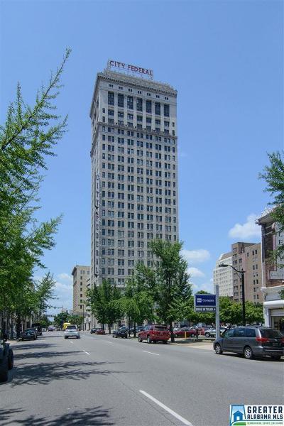 Birmingham AL Condo/Townhouse For Sale: $309,000