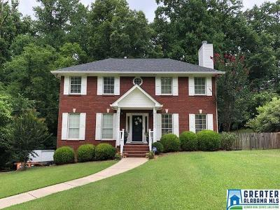 Pleasant Grove Single Family Home For Sale: 524 2nd Ave